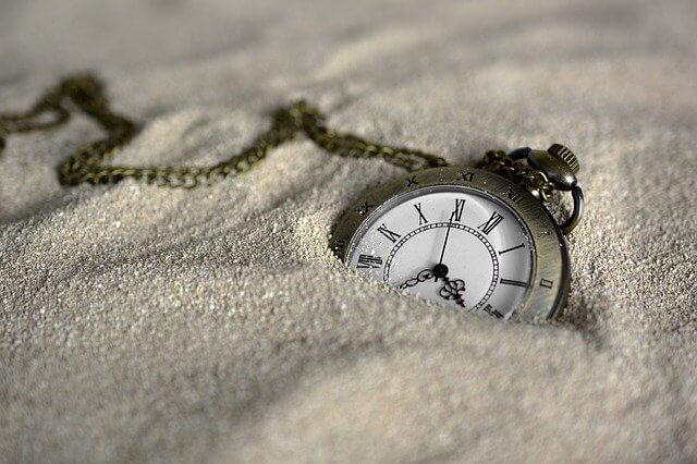 časovni cikli in vedeževanje